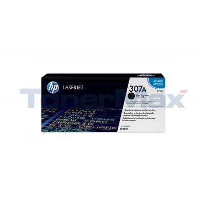 HP COLOR LASERJET CP5225 PRINT CARTRIDGE BLACK